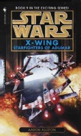 Starfighters of Adumar (Paperback)
