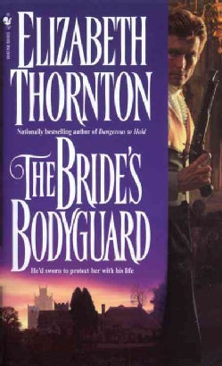 The Bride's Bodyguard (Paperback)