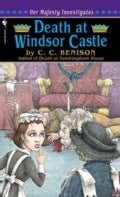 Death at Windsor Castle (Paperback)