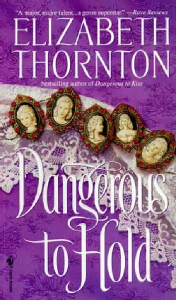 Dangerous to Hold (Paperback)