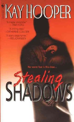 Stealing Shadows (Paperback)