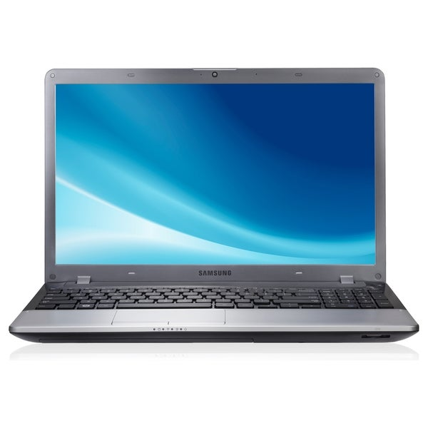 "Samsung 3 NP355V5C 15.6"" LED Notebook - AMD A-Series A10-4600M Quad-c"