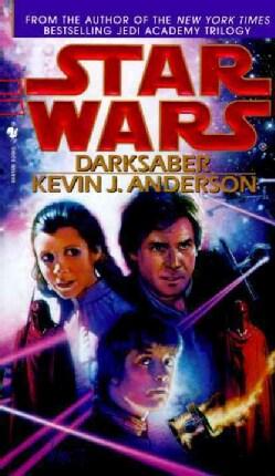 Darksaber (Paperback)