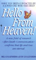 Hello from Heaven! (Paperback)