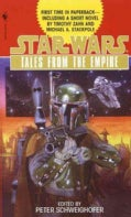 Tales from the Empire: Stories from Star Wars Adventure Journal (Paperback)