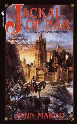The Jackal of Nar (Paperback)