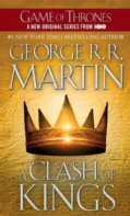 A Clash of Kings (Paperback)