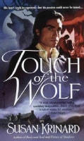 Touch of the Wolf (Paperback)