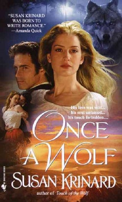Once a Wolf (Paperback)