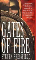 Gates of Fire: An Epic Novel of the Battle of Thermopylae (Paperback)