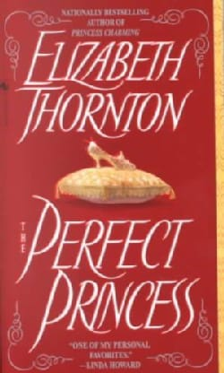 The Perfect Princess (Paperback)