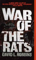 War of the Rats: A Novel (Paperback)
