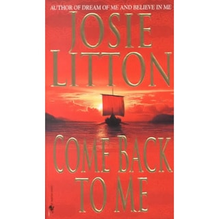 Come Back to Me (Paperback)