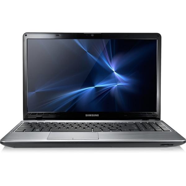 """Samsung 3 NP355E5C 15.6"""" Notebook - Silver"""