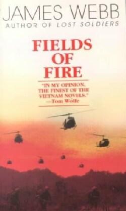 Fields of Fire (Paperback)