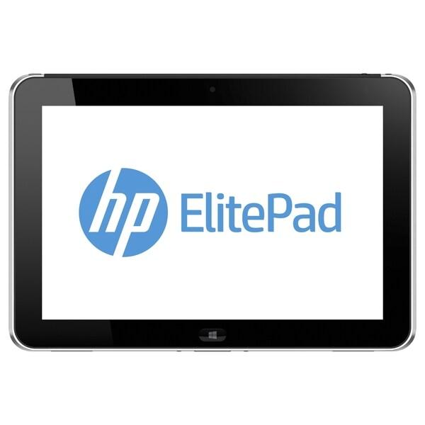 "HP ElitePad 900 G1 64 GB Net-tablet PC - 10.1"" - Wireless LAN - Intel"