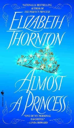 Almost a Princess (Paperback)