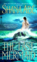 The Last Mermaid (Paperback)