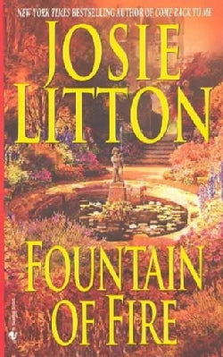 Fountain of Fire (Paperback)