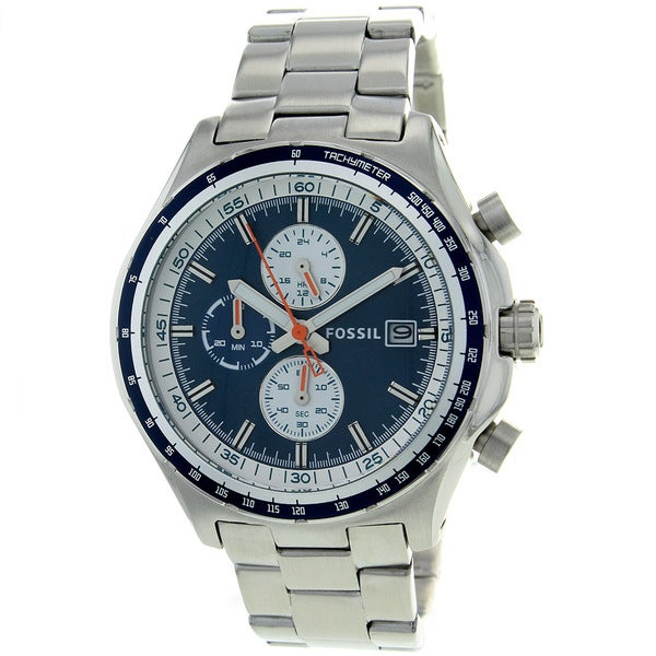 Fossil Men's Dylan Chronograph Watch