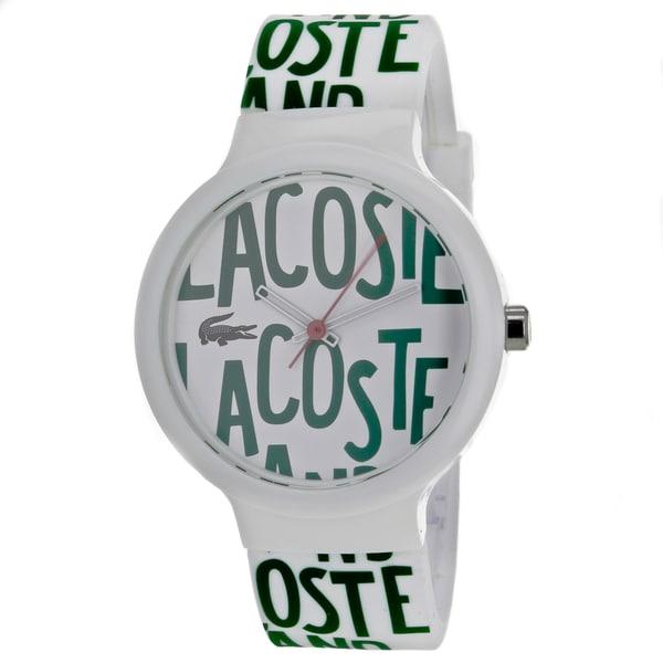 Lacoste Men's Goa Watch