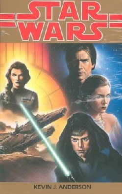 Jedi Search/Dark Apprentice/Champions of the Force: Champions of the Force/Dark Apprentice/Jedi Search (Paperback)