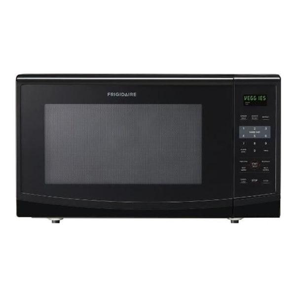 Frigidaire Black Countertop Microwave