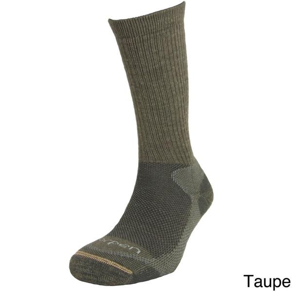 Wind River Merino Wool Odor-eliminating Outdoor Socks
