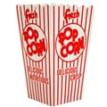 Paragon Popcorn Scoop Boxes 1.75-ounce (Case of 100)