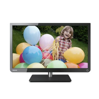 "Toshiba 23L1350U 23"" 1080p LED-LCD TV - 16:9 - HDTV 1080p"