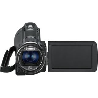 "Panasonic HC-X920 Digital Camcorder - 3.5"" LCD - BSI MOS - Full HD"