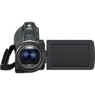 "Panasonic HC-X920 Digital Camcorder - 3.5"" LCD - BSI MOS - Full HD"