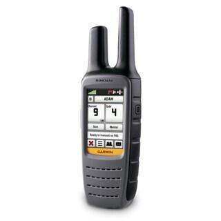 Garmin Rino 610 Handheld GPS Navigator