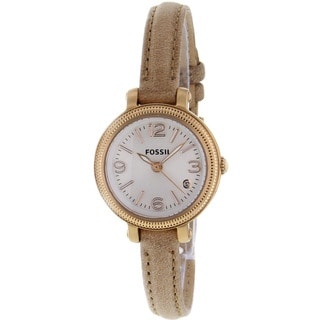 Fossil Women's Mini-Sand Watch