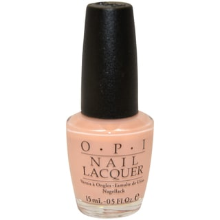 OPI Second Honeymoon Nail Polish