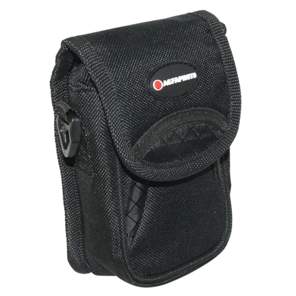 Agfa Photo Digital Camera Case - Black