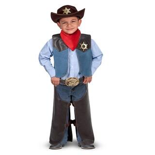 Melissa & Doug Cowboy Role Play Set