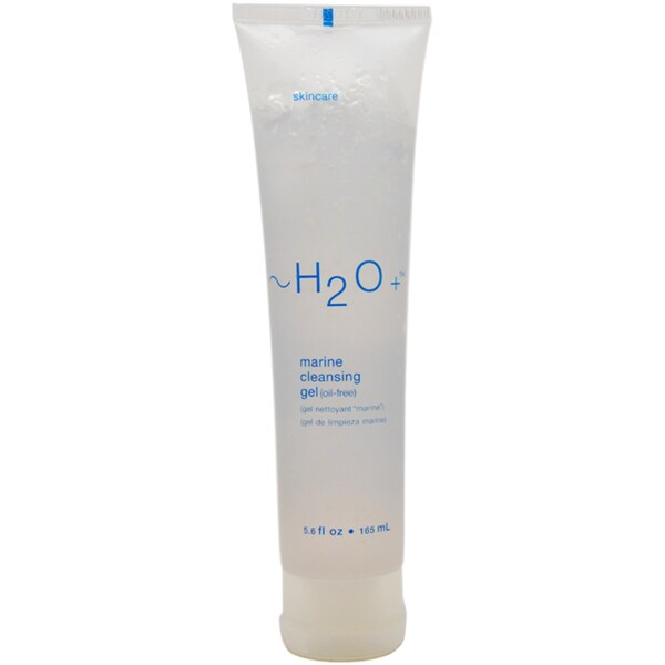 H2O+ Marine Cleansing Oil-free 5.7-ounce Cleansing Gel
