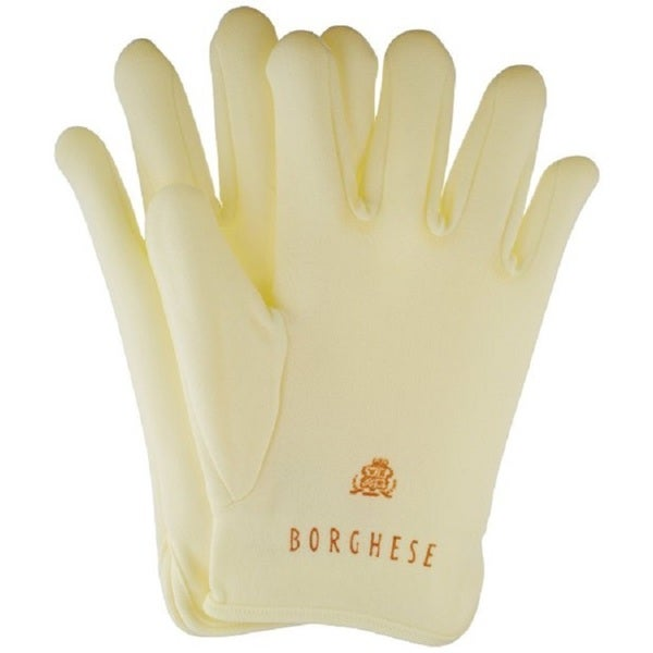 Borghese Spa Mani Moisture Restoring Gloves (1 Pair)