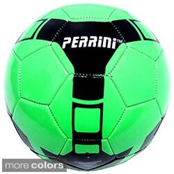 Defender Indoor/Outdoor PVC Size 5 Soccer Ball