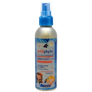 Petit Phyto Detangling Kid's 5.07-ounce Spray