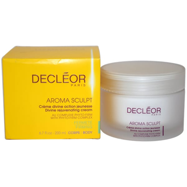Decleor Aroma Sculpt Divine 6.7-ounce Rejuvenating Cream