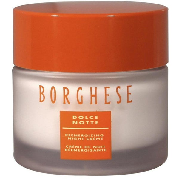 Borghese Dolce Notte Re-energizing Night Cream
