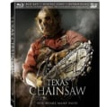 Texas Chainsaw 3D (Blu-ray Disc)
