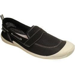 Men's Cudas Logan Black