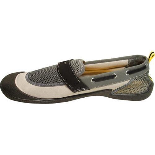 Men's Cudas Logan Grey