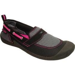 Women's Cudas Logan Black