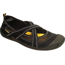 Women's Cudas Shasta Black