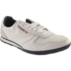 Men's Diesel Claw Action Spin White