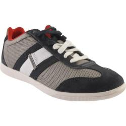 Men's Diesel Happy Hours Lounge Elephant Skin/Ebony/Blanc